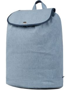 Herschel Supply Co. Denim Reid Backpack