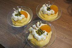 Feine Orangencreme 1