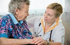 When an elderly relative is in need of someone to care for them, many family members will probably jump at the chance to help. While their intentions are good, they may soon discover that the role of caregiver is not right for them.