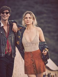 Free People's new collection is everything we ever wanted