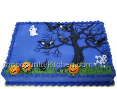Kroger Design Your Own Cake : Kroger cake - 1/2 sheet cake USD30, Full sheet cake USD54 ...