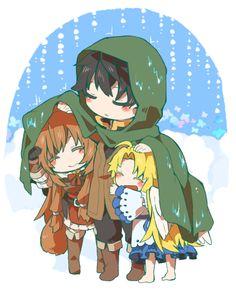 Anime Chibi, Anime Art, Fanart, Best Anime Shows, Anime Demon, Manga, Character Art, Cool Photos, Funny Memes