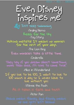 1000+ images about Kids Movie Quotes on Pinterest | Keep ...