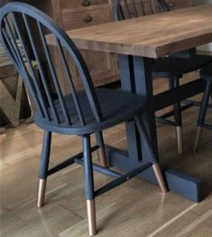 Office Waiting Room Chairs BestChairsForCamping Product is part of Painted dining chairs - Painted Dining Room Table, Diy Dining, Dining Chair Makeover, Furniture Makeover, Chair, Upcycled Dining Chairs, Dining Table Chairs, Office Waiting Room Chairs, Painted Dining Table