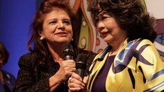 Luiza Trajano inspira mulheres do mundo todo em evento com sua humildade e sinceridade