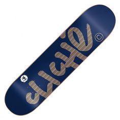 CLICHÉ VPLY navy handwritten deck planche de skate 8.1 pouces 65,00 € #clicheskate #clicheskateboarding #clicheeuropa #clicheskateboards #skate #skateboard #skateboarding #streetshop #skateshop @playskateshop