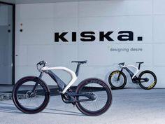 Opel RAD e bike