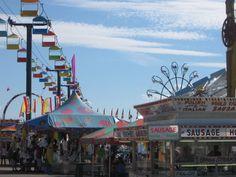 Mountain State Fair, Asheville NC