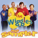 nice CHILDRENS MUSIC - Album - FREE - The Wiggles Sampler