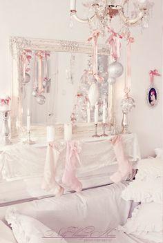 10 Most Pretty Inspirational Christmas Decor Must Haves Whimsical Christmas Pink Christmas Tree