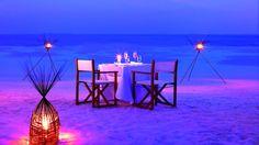 Baros Maldives.