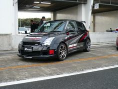 Suzuki Swift Sport, Wide Body Kits, Rally Car, Cars And Motorcycles, Cars, Pickup Trucks, Supercars, Automobile