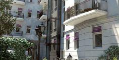 m2Square - Immobili in vendita a Berlino e Germania - August, Wilhelm e Friedrich