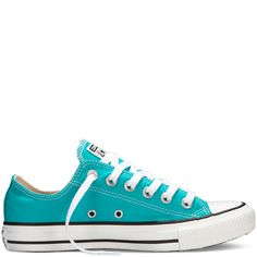 84efe105b23 Chuck Taylor All Star Fresh Colors mediterranean I think in converse size  seen these at Foot Locker