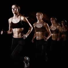 Blast 500 calories and torch major fat with this crazy-effective routine that switches off between quick-but-killer cardio sprints and total-body strength moves.
