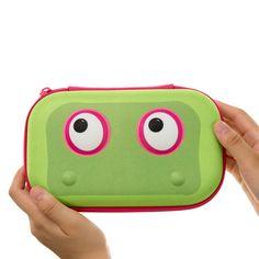 Кутия за съхранение Beast, 21x7.5x13.5cm, зелена | Хоби Арт