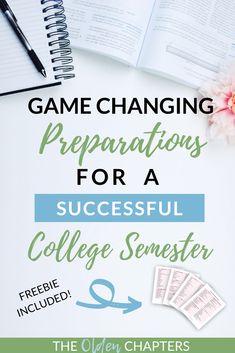 College Semester, Back To College, Pharmacy Student, Pharmacy School, Freshman Tips, Freshman Year, Best Study Tips, Student Binders, School Information