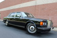 1990-Rolls-Royce-Silver-Spirit-Spur-Dawn-Silver-Spur-II