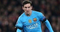 Barcelona believe star Lionel Messi is not interested in leaving the Spanish giants.