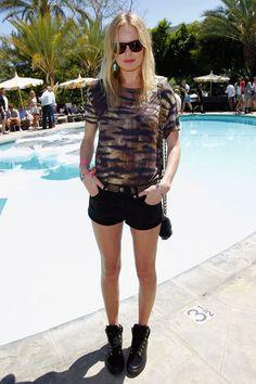 Kate Bosworth rockin' the kicks