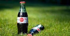 Cola ist doch für etwas gut - 12 clevere Anwendungen für die braune Brause im Haushalt
