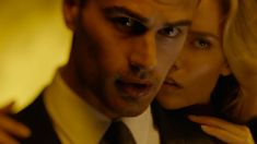 BOSS THE SCENT - Official Video with Theo James   HUGO BOSS Perfumes - YouTube
