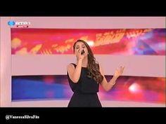 Vanessa Silva - Meu Povo (Praça da Alegria @ RTP1)