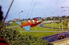 19 retro kép a budapesti Vidámparkról, a hetvenes évekből – DELUXE Hungary, Budapest, Fair Grounds, Fun, Travel, Arch, Viajes, Longbow, Destinations