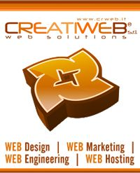 I servizi che offriamo - Web Marketing, Web Design,Web Engineering, Web Hosting, Seo, Sem.