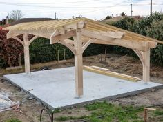 Pergola For Sale Lowes Pergola Ideas For Patio, Pergola Carport, Building A Pergola, Pergola Swing, Deck With Pergola, Wooden Pergola, Pergola Plans, Pergola Kits, Building Plans