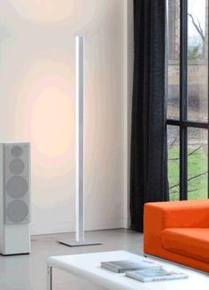 led technologie van oort interieurs