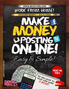 Anyone interested in a great paying work opportunity from home? I work for a company that offers great benefits and great pay every Friday! No cold calling, no kits in the mail, no chasing anyone around! This makes real good money.It will change your financial income 100% I decided to take that step and Im very successful. Step up today and start getting paid every Friday. This is no scam, 100% legit. You will thank me later. USA and Canada only! www.ezweeklypaychecks.org/knbasi