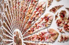 DAVID ADEY: Spectacular Collage & a Documentary Sneak Peek