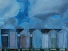 beach-houses/ Bea van Twillert