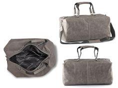 Travel Bag by Andrea Cardone Italia | Travel & Luggage | AHAlife.com