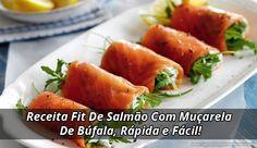 Se você ama salmão como eu vai adorar esta receita, uma combinação perfeita de proteínas, salmão com muçarela de búfala para você servir até em uma festa. ➡ https://segredodefinicaomuscular.com/receita-fit-de-salmao-com-mucarela-de-bufala-rapida-e-facil/  Gostou? Compartilhe com seus amigos...  #EstiloDeVidaFitness #ReceitasFit #SegredoDefiniçãoMuscular