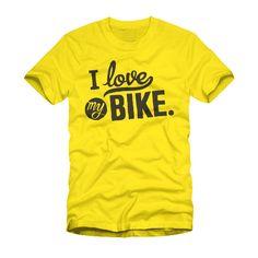 BruceBlog: Why I Love My Bike