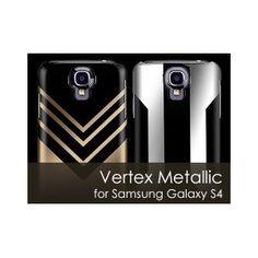 More-Thing Vertex Metallic für Samsung Galaxy bei www. Samsung Galaxy S4 Cases, Metallic, Slipcovers