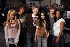 Ashley Tisdale Weighs In On That Wild High School Musical Sharpay Theory - MTV