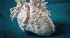 Digitálica, especialistas en la fabricación y exportación de corazones impresos en 3D - http://www.hwlibre.com/digitalica-especialistas-la-fabricacion-exportacion-corazones-impresos-3d/