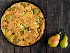 <h2>Австрийский фруктовый </h2> <p>Праздничные пироги— этото, без чего неможет обойтись ниодно застолье. Вопреки распространенному мнению, вкусная выпечка может быть легкой висполнении инезаймет много времени. Особенно, когда речь идет одетских праздниках. Например, вАвстрии домохозяйки кодню рождения малыша непременно пекут фруктовый пирог. Понадобится: любые фрукты (цитрусовые, яблоки, киви, можно использовать микс)— 400г; маргарин— 150г; сахар— 150— 2...