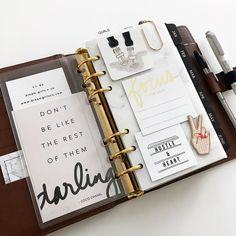 Fave spot in my planner 🤩 Agenda Planner, Cute Planner, Happy Planner, Planner Organisation, Study Organization, Louis Vuitton Planner, School Calendar, Printable Planner, Planer