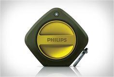 Philips Shoqbox-bluetooth-portable-speaker