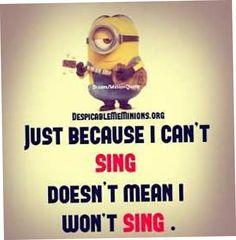 Today 25 LOL Minion quotes #minions #minion #minionslove - Funny Minions