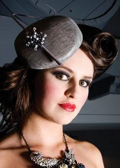 324 Best Millinery Ideas images  8480ab215fe8