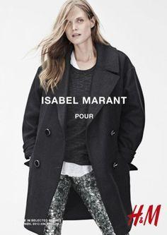 Isabel Marant pour H&M: Alle Campagnebeelden - Nieuws - Fashion - VOGUE Nederland
