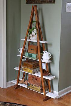 DIY Home Organization Ideas - DIY Home Decor   NewNist