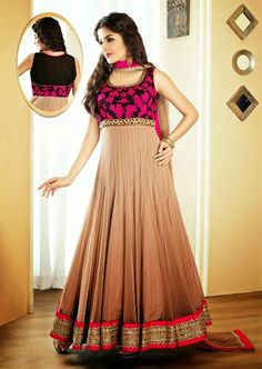 Pakistani & Indian Party Dresses for Women 2016-2017   BestStylo.com