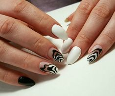 Amazing Tips For The Best Summer Nails – NaiLovely Nail Design Stiletto, Nail Design Glitter, Stiletto Nails, Halloween Acrylic Nails, Cute Acrylic Nails, Grunge Nails, Swag Nails, Nail Manicure, Gel Nails
