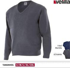 URID Merchandise -   PULLOVER EM  MALHA DECOTE EM V   22.78 http://uridmerchandise.com/loja/pullover-em-malha-decote-em-v/